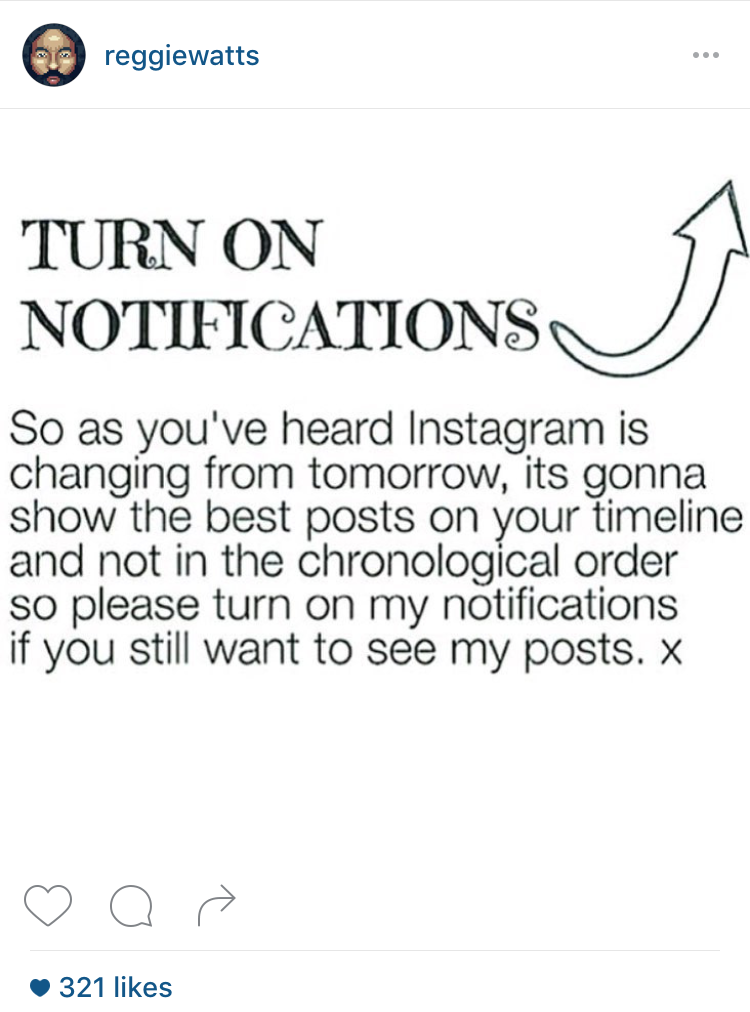instagram notification warning 1