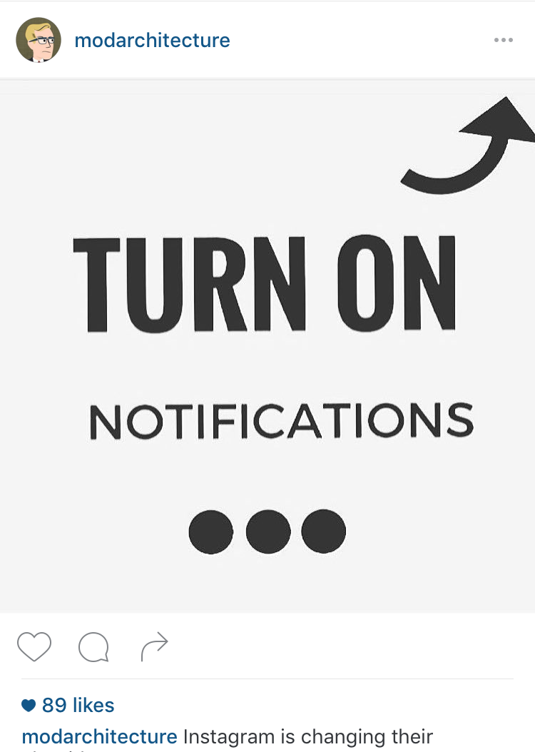instagram notification warning 3