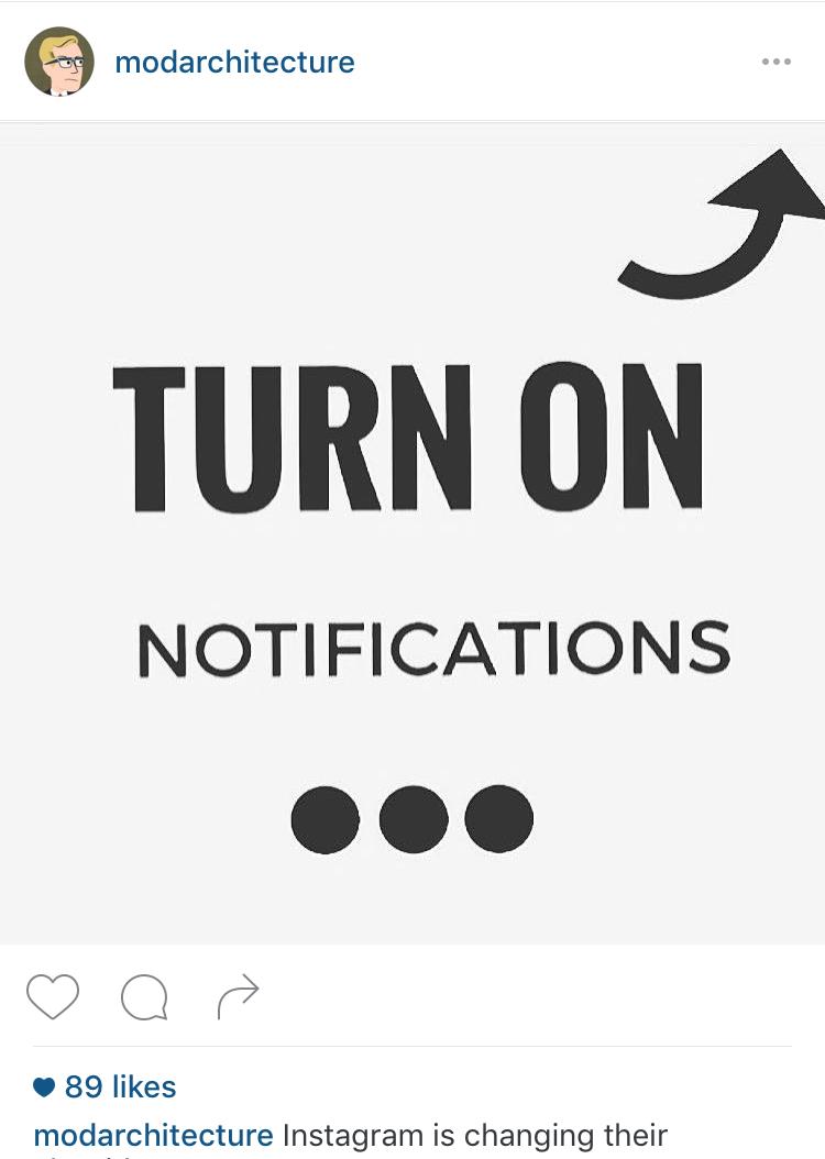 instagram notification warning 3