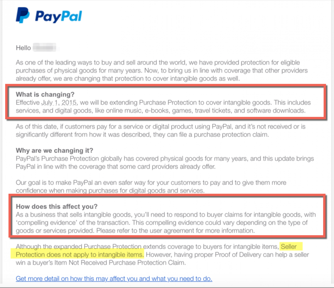 Uh-Oh: PayPal's New Terms Are Bad News for Sellers